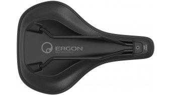 Ergon SC Core Prime sella da donna mis. S/M nero/grigio