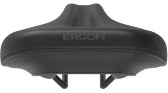 Ergon SC Core Prime sella da donna mis. M/L nero/grigio
