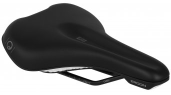 Ergon ST Core Prime saddle ladies size S/M black