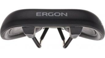 Ergon ST gel saddle ladies size S/M black