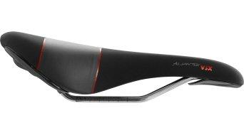 Fizik Aliante VSX road bike saddle k:ium- frame black/red