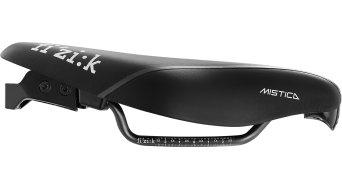 Fizik Tria Mistica Triathlon saddle k:ium- frame black/black