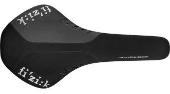 Fizik Antares R3 K:ium road bike- saddle black/black/white