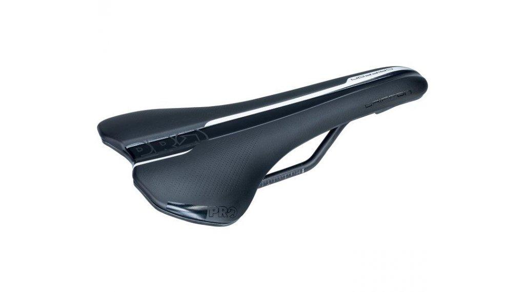PRO Griffon Carbon 鞍座 275x132mm black
