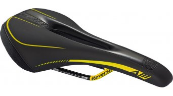 Reverse na Ergo sedlo black/yellow
