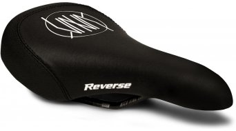 Reverse Nico Vink saddle Signature Series black
