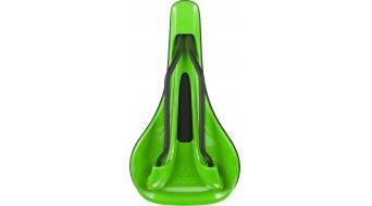 SDG Bel-Air 3.0 Lux-Alloy Sattel black/green