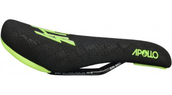 SDG Apollo Sensus CroMo sella Kevlar black/neon green