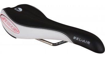 SDG Bel-Air RL Ti-Alloy Sattel schwarz/weiß