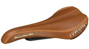 SDG Bel Air SL I-Beam sillín de cuero marrón/marrón