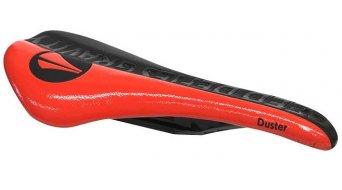 SDG Duster P I-Beam sillín negro/rojo