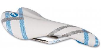 SDG Galaxy Titan sillín blanco(-a)/azul