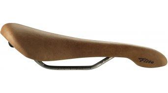Selle Italia Milano FLITE Racer Sattel Gr. unisize light brown