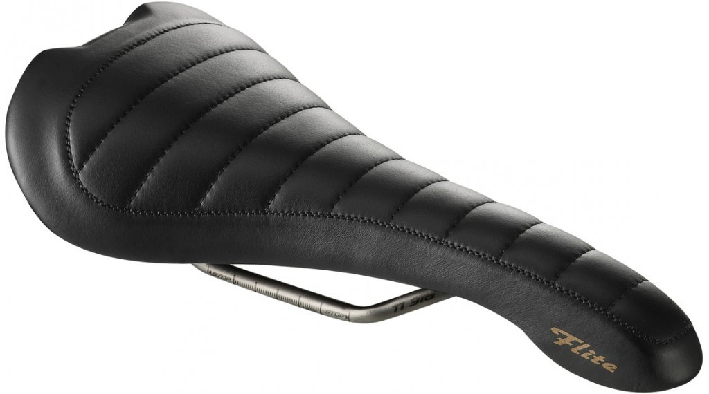 Selle Italia Milano FLITE Bonnie Sattel Gr. unisize black