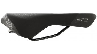 Selle Italia ST 3 Superflow Sattel Gr. S3 black