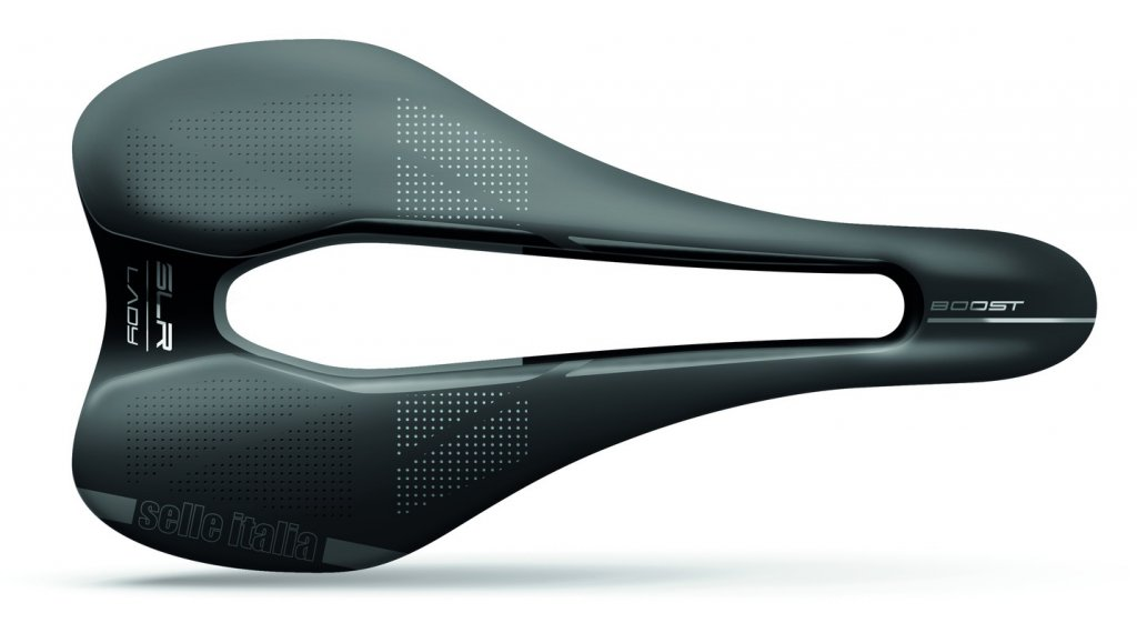 Selle Italia SLR Lady Boost Superflow 鞍座 女士 型号 L3 black