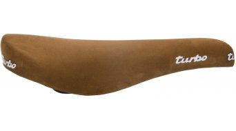 Selle Italia Turbo 1980 saddle FEC- aluminium- frame