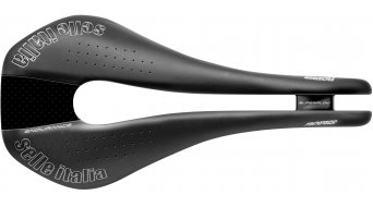 Selle Italia NOVUS BOOST TM Superflow Sattel Gr. S3 black