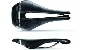 Selle Italia NOVUS BOOST Superflow nyereg black