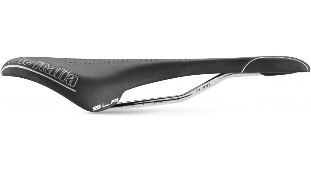 Selle Italia SLR Superflow Sattel Gr. L3 black