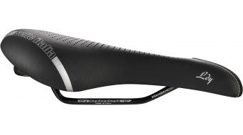 Selle Italia Lady gel Flow saddle ladies black