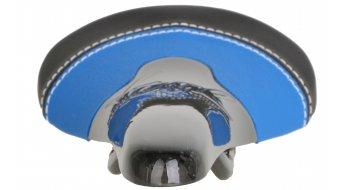 Tune Komm-Vor dvě barevný/á/é karbon sedlo modrá/černá