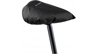 VAUDE saddle rain protection black