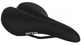 WTB Comfort Sport saddle black