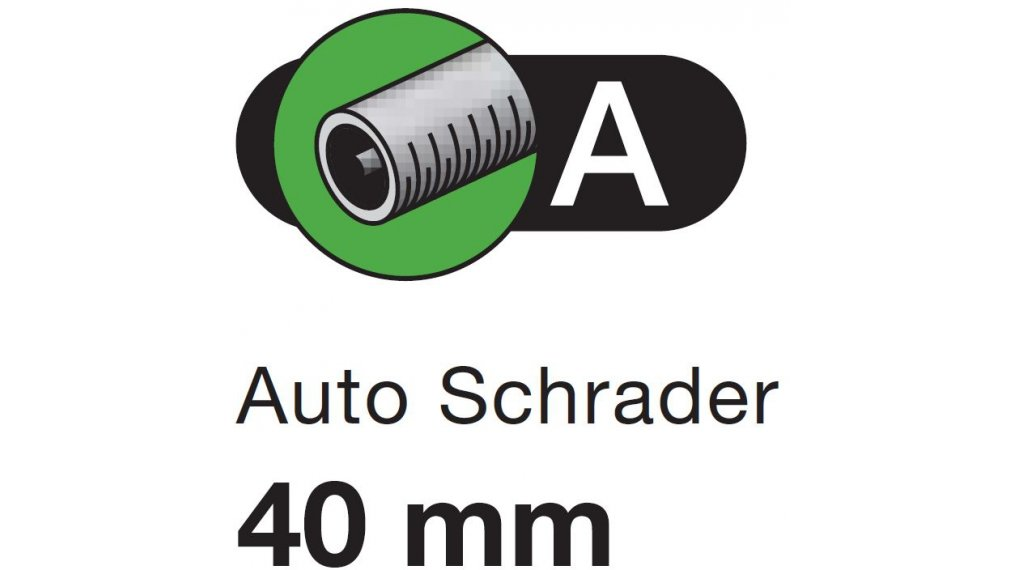 Continental Schlauch MTB 26 Schrader 47-559 62-559  40MM Fahrradschlauch NEU