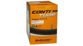 Continental Compact 10/11/12 自行车内胎 44-194 ->62-222 汽车气门芯(美嘴) 34mm