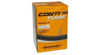 Continental Compact 24 véloschlauch 32-507 -> 47-544 valve Dunlop 40mm