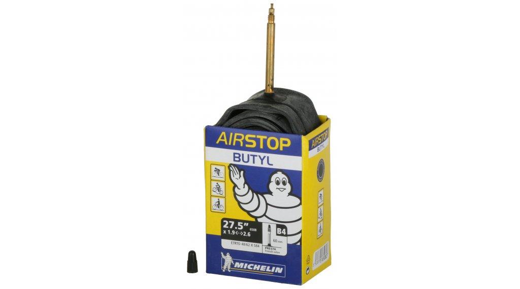 Michelin B4 Airstop Schlauch 27.5x1.75-2.40 frz. Ventil 60mm 48/62-584