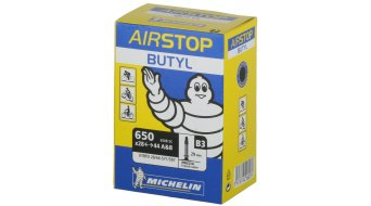 Michelin B3 Airstop tube 26-27.5x3/4-1.25 french valve 28/44-571/597