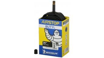 Michelin C2 Airstop Schlauch 26x1.1-1,5 Autoventil 25/35-559