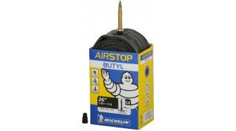 Michelin C4 Airstop tube 26x1.40-2.10 valve 37/54-559