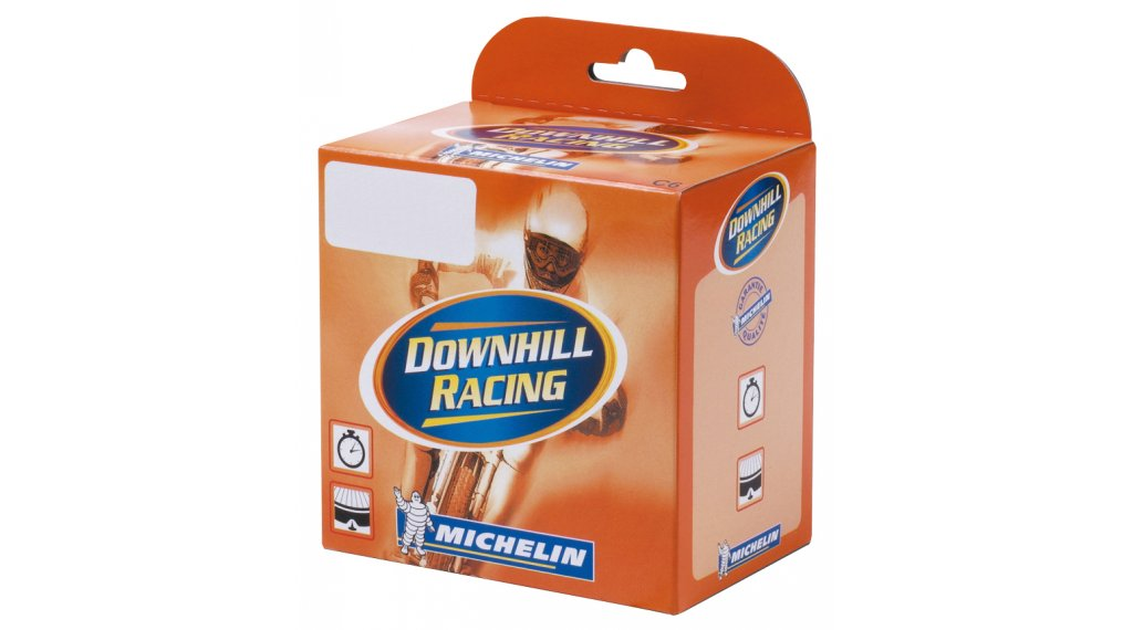 Michelin C6 Downhill Schlauch 26xx2.10-2.40 frz. Ventil 54/62-559