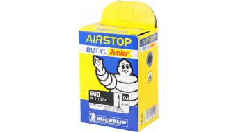 Michelin D3 Airstop tube 24 french valve 28/37-540/541