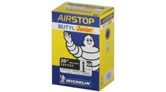Michelin G4 Airstop Schlauch 20 Autoventil 37/54-390/406