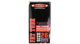 Maxxis Fat/Plus Schlauch 26x3.8/5.0 frz. Ventil