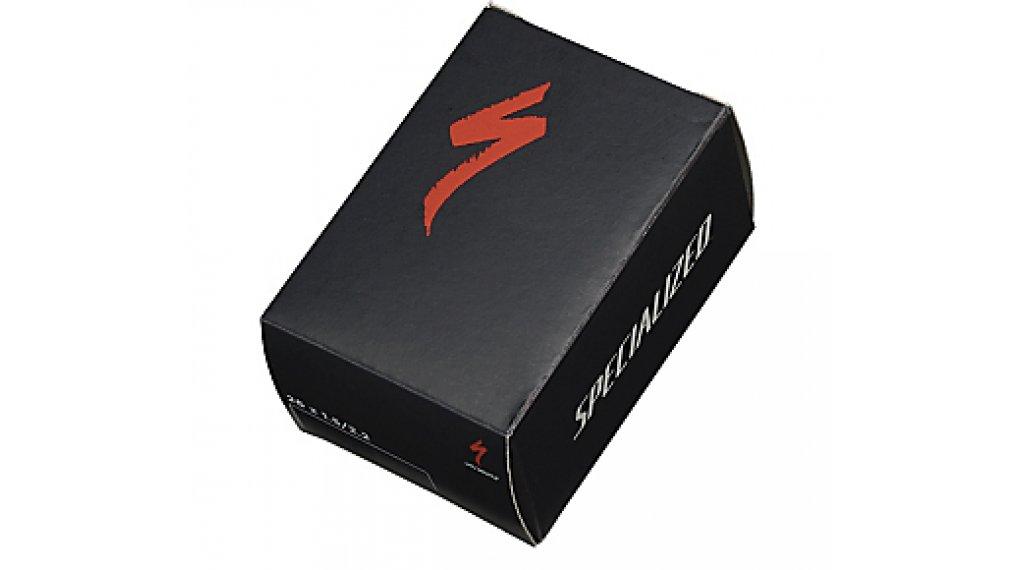 Specialized 标准 内胎 12x1.5-2.3 Schrader Valve 32mm 转弯的 (汽车气门芯(美嘴)/Schrader)