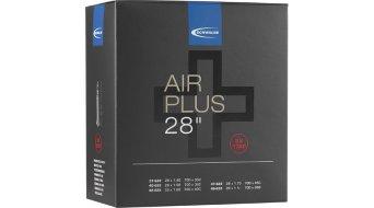 Schwalbe Air Plus cámara N°. 17 para 28 SV17AP (700/35-45C) frz.-válvula 40mm