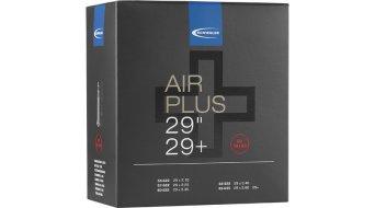 Schwalbe Air Plus binnenband Nr.#*en*#19 voor#*en*#29/29+#*en*#SV19+AP#*en*#(29x2.10-2.60)#*en*#frz.-luchtventiel#*en*#40mm