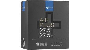 Schwalbe Air Plus Schlauch Nr. 21 für 27.5+ AV21+AP (27.5x2.10-2.75) Autoventil 40mm