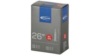 """Schwalbe Schlauch Nr. 12 für 26 SV12A Standard (26x1.00-1.50"""") frz.-Ventil 40mm, 120g"""