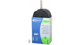 Schwalbe tube Nr. 14 for 26 Extralight valve