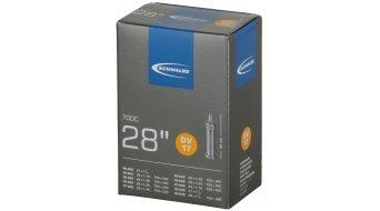 Schwalbe camera daria Nr. 17 per 28 DV17 Standard (700/28-45C) valvola Dunlop 40mm, 150g