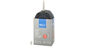 "Schwalbe tube Nr. 19 for 27.5/28/29"" SV19 standard (27.5x2.00-29x2.40"") fr cable- valve 40mm, 220g"