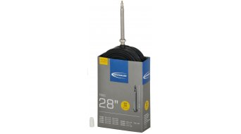 Schwalbe tube Nr. 20 for 28 SV20 ExtraLight (700/18-25C) fr cable- valve 60mm extralang, 65g