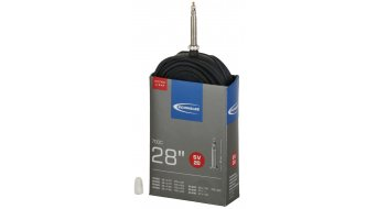 Schwalbe tube Nr. 20 for 28 SV20 ExtraLight (700/18-25C) fr cable- valve 65g