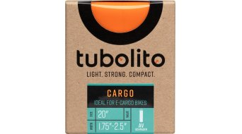"Tubolito Tubo Cargo 内胎 (20x1.75-2.40"")"